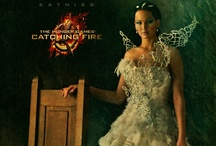 The Capitol Portraits / by The Hunger Games