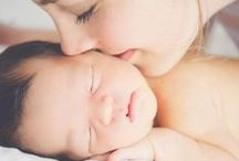 Baby Love  / by Brooke Strickland