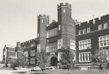 St. Louis Public Schools / by Cheryl VanNoy
