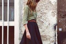 My Style / by Lívia Cunha