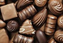 Chocolate Confection / by Gaynor Palmer Clewlow