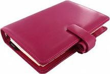 Filofax Personal Organiser / Ideas and wishlist for my new Filofax personal / by Mel Norris