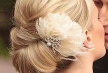 Fab Hair / by Catherine Hedgepeth