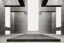 ARCHITECTURE / by Karim Emam