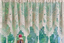 CROCHET AWAY !!!  / Any time spent at this craft is time in heaven / by Claudia Case