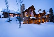 Ski Lodge / by María Antón Vilaró