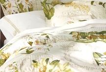 Bedroom Scheme #1 / by Jennifer Dickert
