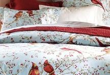 Bedroom Scheme #2 / by Jennifer Dickert