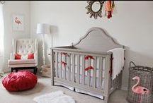 Nursery  / by Whitney Asevado