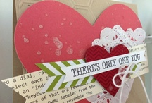 Valentine's Day / by Stampin' Up!