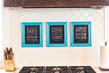 Home Décor / by Stampin' Up!