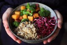 Food to Make / Food / by Rae Hartsock