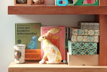 Home Inspiration / by Rae Hartsock