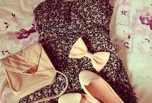 Clothes / by Addison Prewett