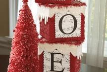Christmas / by Betty Malone