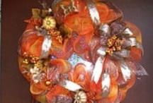 Wreaths / by Betty Malone