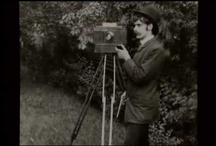 Videos about Photography / moving images about still images. / by Burnéd Shoés