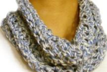 Crochet / by Betty Malone