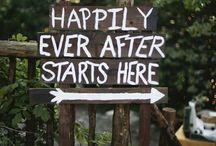 Wedding/Love / by Kayla Paar