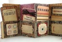 scrapbooking / Ideas to try / by Elisabeth