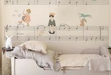 Kids Rooms / by Fatos Orhan