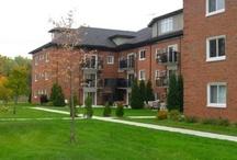 Apartments for Rent in Windsor on Rentseeker.ca / by RentSeeker.ca