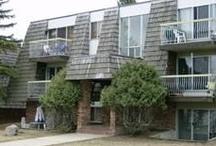 Apartments for Rent in Camrose on Rentseeker.ca / by RentSeeker.ca
