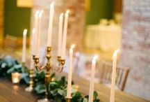 Decorations / by Kasey Long