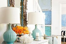 Lovely Spaces / by Lyndsey Wallace