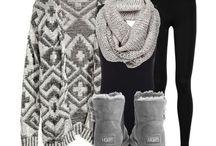 My Style - Casual Wear / by Jennifer Scott Barnier