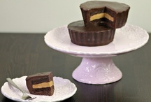 Cakes & Tortes ♥ / by Inspired...