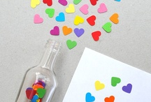 DIY Paper Wrapping & Cards ♥ / by Inspired...