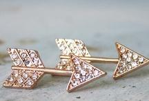 Jewelry / by Sarah Jarrett