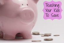 Money Matters / Budget, payoff debt, retirement, savings! / by Faye Perry