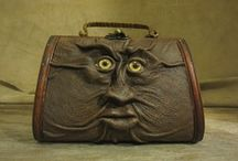 dream wardrobe: bags / by Sara Blackwell