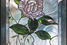 Stained Glass / by Joan Holliday