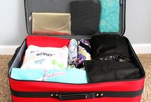 :: packing up :: / by Terri Cobain