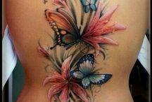 Tattoo / by Jessica Dixon