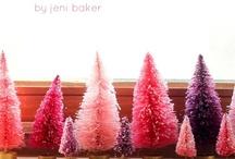 Christmas  / by Melissa Mary Davis