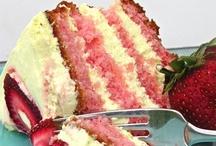 Cake Ideals / by LaDaina Hyatt
