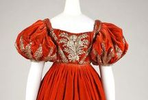 folk dress: german / by Chantel Roux