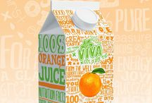Packaging and Labeling / Great design for packaging and labeling / by Mette Mari-Ann Bøcker