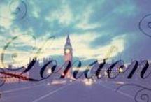 London / by Youko Sano