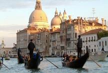Italy / by Alizah Wright