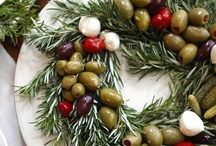 Holiday Provisions and Libations / by Kristin Alder