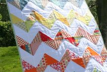 Quilting Projects / by Sheila Letterman Voss