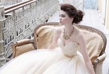 Weddings / by Melanie Macfarlane