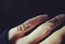 Jewelry & Fashion Ⅱ / by Youko Sano