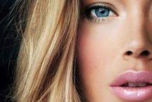 makeup / by Kalee Krahn