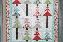 Quilting / by Heather Duncan